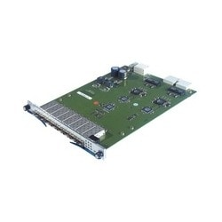 M4-FAST 8-SFP; Media module for MACH 4000 10/100 BASE-FX with SFP sockets; 8 x 100 BASE-FX, with M-FAST SFP transceiver