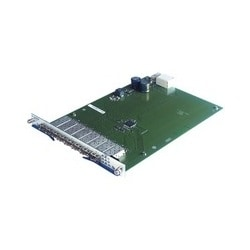 M4-GIGA 8-SFP; Media module for MACH 4000 1000BASE-X with SFP sockets (nicht MACH4002-48+4G); 8 x 100/1000 BASE-X using M-FAST SFP (100MBit/s) or M-SFP (1000MBit/s) transceiver