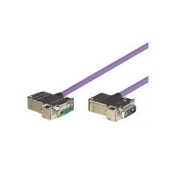 M4-POWERCABLE; Spare power cable for use between M4-POWER chassis and MACH 4002 basic device, length 1m