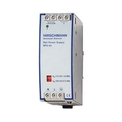 RPS 60; DIN rail power supply
