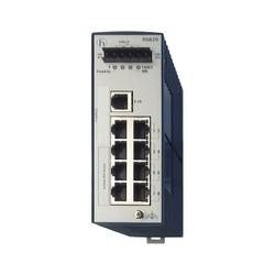 RSB switch 8 ports, 0 fiber ports