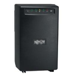 SmartPro 1.05kVA Line Interactive UPS, Tower, USB, 120V, 6 outlets
