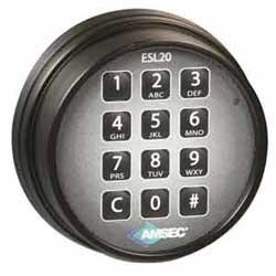 ESL20XL 0615786               ESL20XL RETROFIT KIT