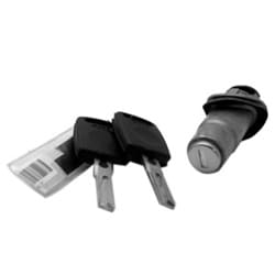 Automotive Luggage Compartment Lock, Sedan and Wagon, For Audi A6-1998 to 2004 Year Model