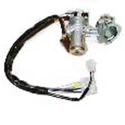Automotive Ignition Lock Cylinder, Coded, For Honda Civic-1982 to 1983/Prelude-1982 Year Model