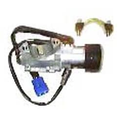 Automotive Ignition Complete Lock, Manual Transmission, With Switch, For Subaru Forester-1998 to 2002 Year Model