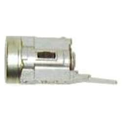 Automotive Ignition Lock Cylinder, Coded, For Chevrolet/GEO Prizm/Toyota Corolla-1998 to 2002, Toyota RAV4-1998 to 2000 Year Model