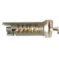 Automotive Door Lock Plug, Uncoded, For Side Lateral Door Volkswagen Vanagon-1980 to 1992 Year Model