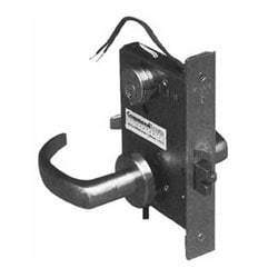 L9080LB-PEL 24V               FS-LOCK BODY ONLY,STOREROOM,SC