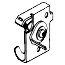 Pushpad Exit Device Dogging Assembly, Cylinder