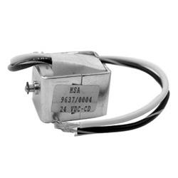 300 SERIES:SOLENOID 24VDC FS  24VDC FS PUSH TYPE, 300 SERIES18104180/0760121003