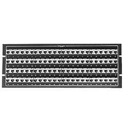 Mod 8/Telco Panel, high density, 24 ports / 4,5 / M50