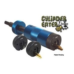 Cylinder Eater, With Industrial Drill Bit, Drill Attachment, (3) Core Tip