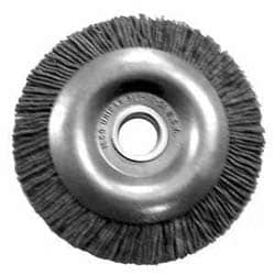 Key Machine Brush, Nylon, For 044, 045, 046 and 044HD