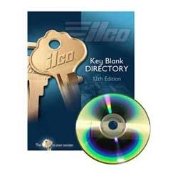 CD-KBD12                      CFQ/ILCO KEY BLANK DIRECTORY,C