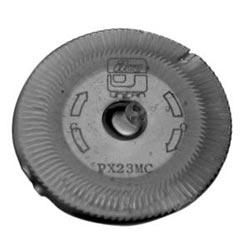 Key Machine Cutter, Milling, Titanium Nitride Coating