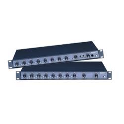 Table de mixage/pre-amplificateur, cinq entrées
