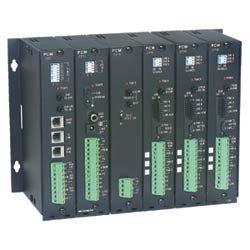 Central processor module