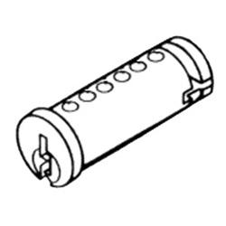 13-0090 15 LC RIM, 6P, US15, LC KWY