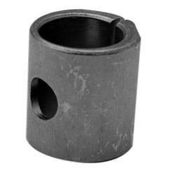 Exit Device Crossbar Tube Attaching Ring, For 55/88 Series Door, 2 each per Pack
