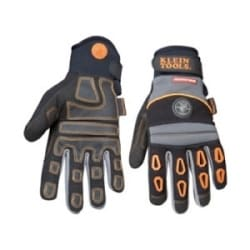 Journeyman(TM) Pro Heavy-Duty Protection Gloves, Large