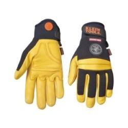Journeyman(TM) Pro Leather Work Gloves, Extra-Large