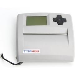 TTM430 optional cutter