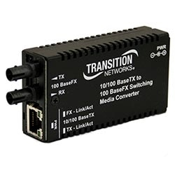 M/E-PSW-FX-02-SC-NA | TRANSITION NETWORKS