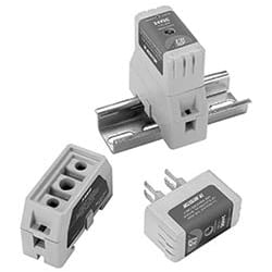 48 V DIN Rail Surge Protection