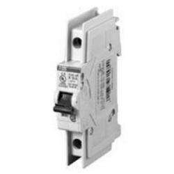 1-pole Miniature disjoncteur MCB - S200UP, déclenchement caractéristique K, 6 courant nominal