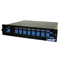 CWDM-M553SCR | TRANSITION NETWORKS