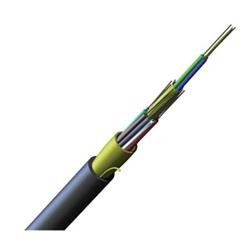 FREEDM Uncâble Tight-Buffered, Plenum, fibres 12, 50 µm multimode (OM3)