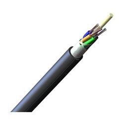 ALTOS Loose Tube, exempt de Gel, All-diélectrique câble avec la technologie FastAccess(TM), 36 fibre, 62,5 % µm multimode (OM1)