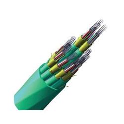 MIC Unitized Tight-Buffered Cable, Plenum, 144 fiber, 50 µm multimode (OM4)