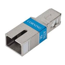 In-Line Optical Attenuators, Flat Wavelength, SC UPC, 5 dB