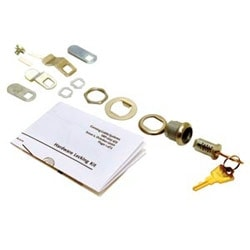 HDWR-LOCK-KIT | CORNING