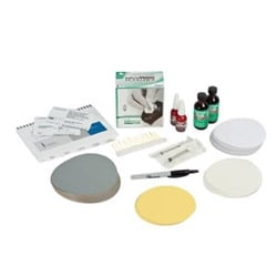 Installation Kit for Anaerobic and Anaerobic Glass-Insert Connectors (GIC), consumables for approximately 600 connectors