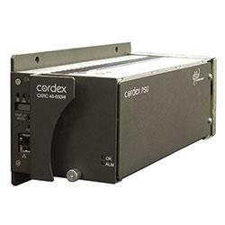 Cordex(TM) PSU, Web Enabled, DIN Rail/Wall Mount 48V/650W Power Supply