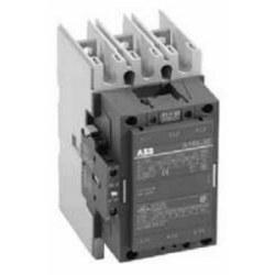 AC Nonreversing IEC Contactors 3-P N/O, 120 V AC Coil, 156A Aux Cont: 1NO/1NC