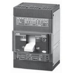 Tmax thermal-magnetic trip unit fixed molded case circuit breaker, current limiting, 70A