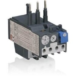 Thermal overload relay for contactors A/AE/AL9 - A/AE/AL4, type TA, Class 11, 1.7 - 2.4 A setting range