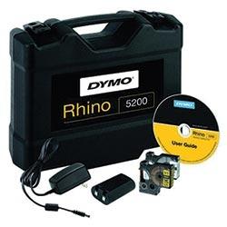 Rhino 5200 Professional Labelling machine SE