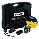 Rhino 5200 Professional Labelling machine Hard Case Kit NE