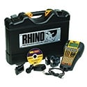 Rhino 6000 Professional Labelling machine Hard Case Kit UK