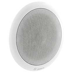 Ceiling Loudspeaker 12 W, high performance, 100 dB