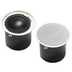 Ceiling Subwoofer, 60W, 10""
