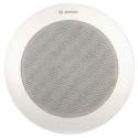 Ceiling Loudspeaker 6 W, 180 degrees, 95 dB