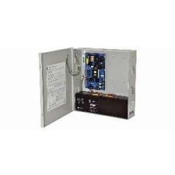 Power Supply Charger, Single Output, 12/24VDC @ 6A, Aux Output, FAI, LinQ2 Ready, 115VAC, BC300 Enclosure