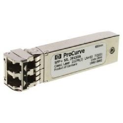 X132 10G SFP+ LC SR Transceiver