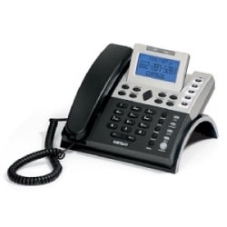 Single-Line Caller ID Business Telephone